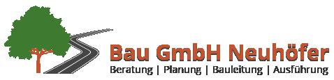 Bau GmbH Neuhöfer